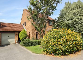 4 bed detached house for sale in Grange Close, Bradley Stoke, Bristol BS32