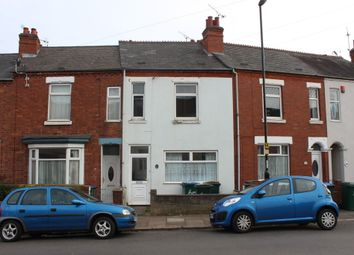 Thumbnail 3 bed terraced house for sale in Melbourne Road, Coventry, West Midlands