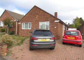 Thumbnail 2 bed detached bungalow for sale in East Close, Allestree, Derby