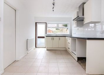 Thumbnail 3 bed terraced house to rent in Bulford Road, Walton, Liverpool