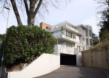 Thumbnail 2 bed flat for sale in 11 Alton Road, Lower Parkstone, Poole, Dorset