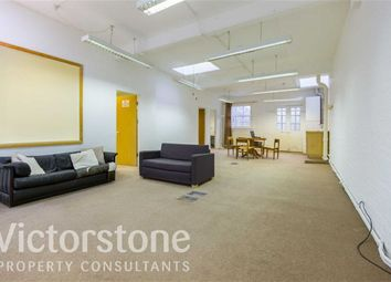 Thumbnail Commercial property to let in Rochester Place, Camden, London