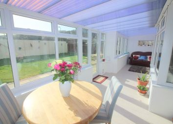 Thumbnail 4 bed bungalow for sale in Court Ord Road, Rottingdean, Brighton