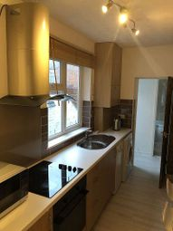 Thumbnail 4 bed terraced house to rent in Wolverton Road, West End, Leicester