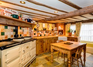 4 bed detached house for sale in The Gravel, Coggeshall, Colchester CO6
