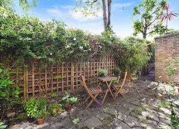 Thumbnail 2 bed flat for sale in Shacklewell Road, London