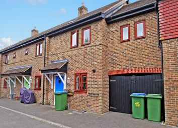 Thumbnail 2 bed property to rent in Holders Close, Billinghurst