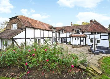 Kent Street, Cowfold, Horsham, West Sussex RH13. 5 bed detached house for sale