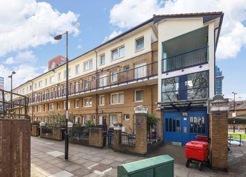 Shelduck Court, London SE8. 3 bed flat