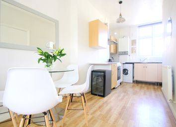 Thumbnail 1 bedroom flat to rent in Caledonian Road, Kings Cross