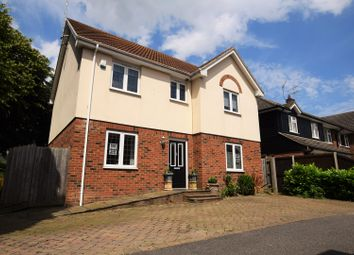 Thumbnail 6 bed detached house for sale in The Bringey, Chelmsford