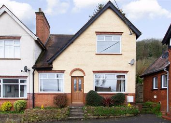 Thumbnail 2 bed end terrace house for sale in Garden Suburb, Dursley