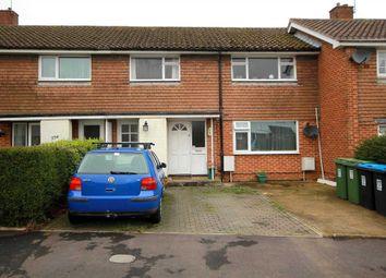 Thumbnail 2 bed maisonette for sale in Fennycroft Road, Hemel Hempstead