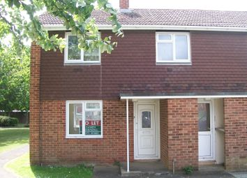 Thumbnail 2 bed end terrace house to rent in Yeo Road, Chivenor