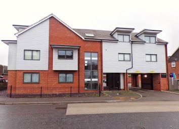 Thumbnail 2 bedroom flat for sale in The Chase, 18 High Street, Kempston, Bedford