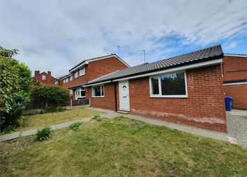 Thumbnail 3 bed semi-detached bungalow to rent in Ainsworth Road, Radcliffe, Manchester