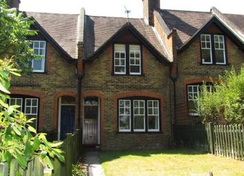 3 bed terraced house for sale in Brighton Terrace, Hooley Lane, Redhill, Surrey RH1
