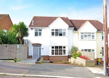 Thumbnail 4 bed property for sale in Ringmore View, Ringmore Rise, London