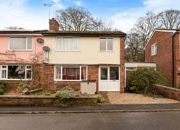 Thumbnail Semi-detached house for sale in Nuffield, Henley On Thames