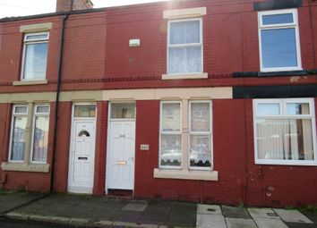 Thumbnail 2 bedroom terraced house for sale in Odyssey Centre, Corporation Road, Birkenhead