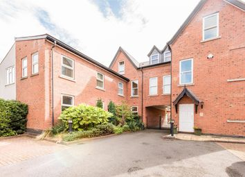 Thumbnail 3 bed flat to rent in Station Road, Harborne, Birmingham