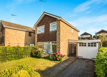 Thumbnail 3 bed detached house for sale in Sales Lane, Burton-On-Trent
