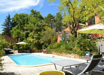 Thumbnail 6 bed property for sale in Le Tholonet, Bouches Du Rhone, France