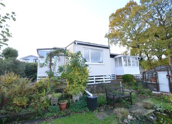 Thumbnail 1 bedroom mobile/park home for sale in 24 The Crescent, Pathfinder Village, Exeter