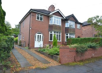 Thumbnail 3 bed semi-detached house for sale in Wesley Place, Off Poolfieds Ave, Newcastle