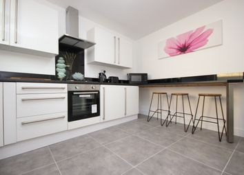 Thumbnail 3 bed shared accommodation to rent in Partington Lane, Swinton, Manchester