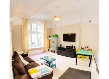 Thumbnail 2 bed flat to rent in Shire Hall, Pentonville, Newport