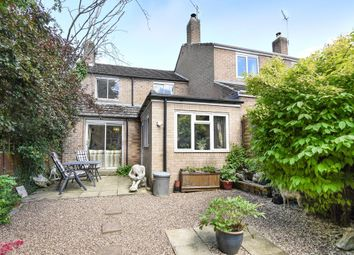 Thumbnail 3 bedroom terraced house for sale in Charlbury, Oxfordshire