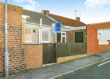 Thumbnail 2 bed bungalow for sale in Bethune Avenue, Seaham