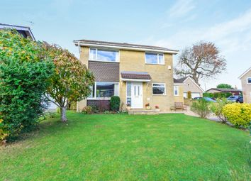 Thumbnail 3 bed detached house for sale in Eastleigh Close, Frome