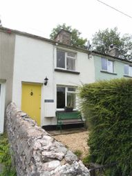 Thumbnail 2 bed cottage for sale in 2 Rose Cottage, Forge, Machynlleth, Powys
