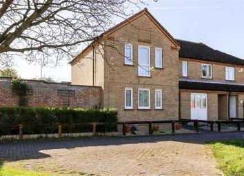 Thumbnail 3 bed property for sale in Blackmoor Gate, Furzton, Milton Keynes, Bucks