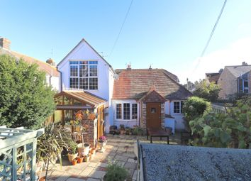 Thumbnail 2 bed cottage for sale in New Road, Polegate, East Sussex