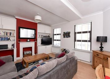 Thumbnail 2 bed flat for sale in Cardigan Road, London
