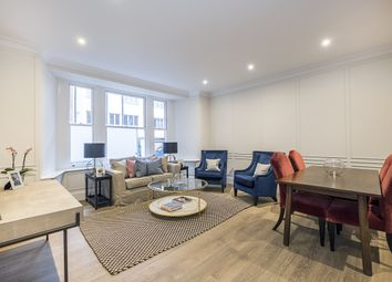Thumbnail 1 bed flat to rent in Herbert Crescent, London