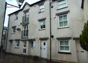 Thumbnail 1 bed flat to rent in Market Street, Ulverston