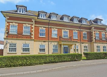 Thumbnail 3 bed flat for sale in Forum Way, Kingsnorth, Ashford