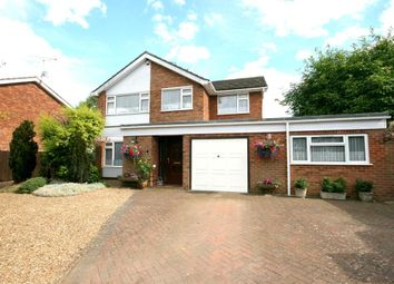 Thumbnail 5 bed detached house for sale in Sycamore Drive, Tring, Herts.