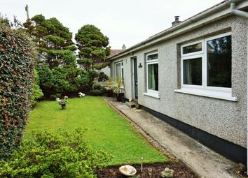Thumbnail 3 bed detached bungalow for sale in Borgwitha Estate, Redruth