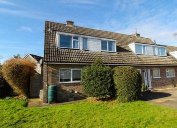 School Lane, Buckden PE19. 3 bed semi-detached house for sale