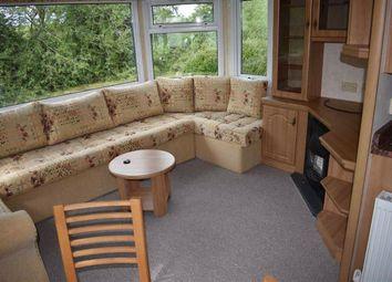 Thumbnail 2 bed mobile/park home for sale in Sandholme Lane, Leven, Beverley