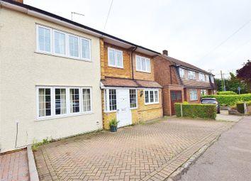 Thumbnail 5 bed semi-detached house for sale in Linkside Road, Bishop's Stortford