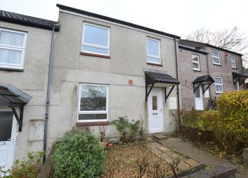 Thumbnail 3 bed terraced house to rent in Babis Farm Way, Saltash, Cornwall