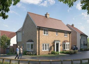 Thumbnail 4 bed detached house for sale in Hanbury Place, Hospital Approach, Broomfield, Chelmsford