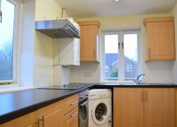Thumbnail 3 bed flat to rent in Abbey Meads Village Centre, Elstree Way, Swindon