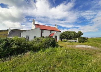 Thumbnail 3 bed semi-detached house for sale in Hough, Isle Of Tiree